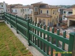 锌钢护栏 (9)