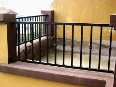锌钢护栏 (7)