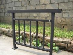 锌钢护栏 (5)
