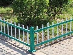 锌钢护栏 (2)